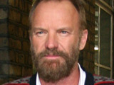 Sting: 'Police tour made me sick'