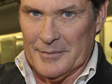 Hasselhoff quits 'America's Got Talent'