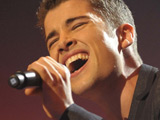 Joe McElderry lands Xmas No.1 in Ireland