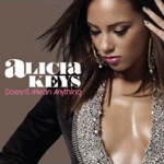Alicia Keys: 'Doesn't Mean Anything'
