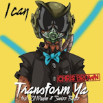 Chris Brown ft. Lil Wayne, Swiss Beatz: 'I Can Transform Ya'