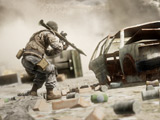 'Bad Company 2' demo arrives on Xbox Live