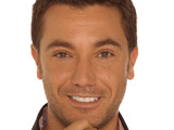 Gino D'Acampo cooks rat for Camp Exile