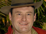 Jimmy White finishes third on 'I'm A Celeb'