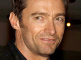 Jackman: 'My wife stood up Mick Jagger'