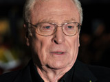 Caine: 'I failed 28 auditions in row'