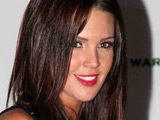 Danielle Lloyd Miss GB title reinstated