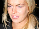 Lohan 'tired of people worrying about her'