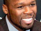 50 Cent 'wants to work with Williams'