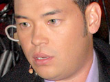 Gosselin's New York apartment 'ransacked'