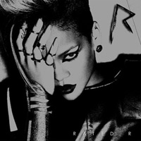 Rihanna: 'Rated R'