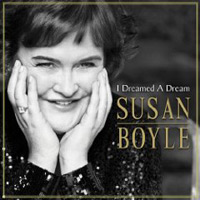 Susan Boyle: 'I Dreamed A Dream'