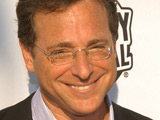 Bob Saget 'buffs up' for new role