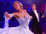 'DWTS' Krupa 'wants her butt back'