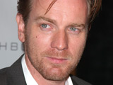 Ewan McGregor: 'Dog to ride with me'