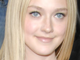 Dakota Fanning celebrates birthday in LA