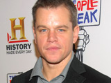 Matt Damon confesses 'Invictus' doubt