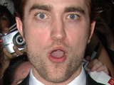 Co-star: 'Pattinson is very hygienic'