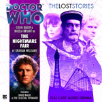 The Doctor visits 'The Nightmare Fair'