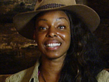 Sabrina Washington voted off 'I'm A Celeb'