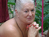 Kim Woodburn embarks on secret mission