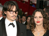 Paradis 'grateful for Depp inspiration'