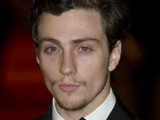 Aaron Johnson ('Nowhere Boy')
