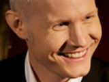 Rhydian: 'Cheryl's just eye candy'