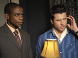 'Psych' renewed for a fifth season