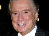 Regis Philbin's 'Live' return confirmed