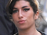 Amy Winehouse blasts