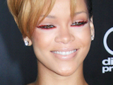 Rihanna 'helps athlete find organ donor'