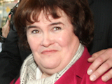 Susan Boyle reaches Aussie album top spot