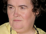 Susan Boyle 'advised to move house'