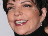 Liza Minnelli to appear in 'Ugly Betty'?