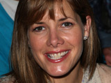Bussell named cruise liner's 'godmother'