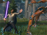 'The Old Republic' targeted for spring 2011