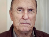Robert Duvall: 'Retirement would kill me'