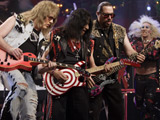 Twisted Sister guitarist out of surgery