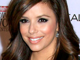 Eva Longoria Parker 'loves Mexican food'