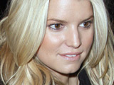 Jessica Simpson and Billy Corgan split?