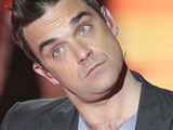 Robbie Williams proposes to girlfriend?