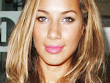 Leona Lewis 'plans ethical fashion line'