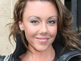Michelle Heaton 'announces engagement'