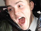 Reid pals want Jedward for cage fight