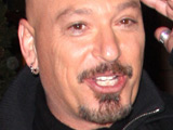 Howie Mandel joins 'America's Got Talent'