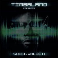 Timbaland: 'Shock Value II'