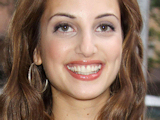 Alexa Ray Joel plans to study psychology