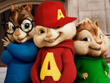 'Chipmunks' beats 'Avatar' at UK BO