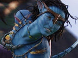 'Avatar' soars to UK box office top spot